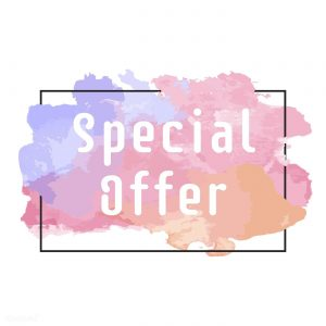 ***THIS WEEKS SPECIAL OFFER***